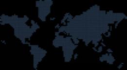 Geographie, Unsere Büros auf der ganzen Welt